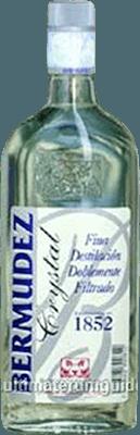 Medium ron bermudez crystal rum 400px