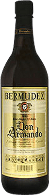 Medium ron bermudez don armando rum