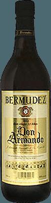 Medium ron bermudez don armando rum