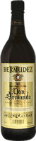 Small ron bermudez don armando rum