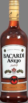 Bacardi anjelo rum