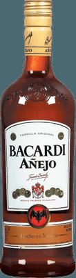 Medium bacardi anjelo rum