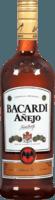 Small bacardi anjelo rum