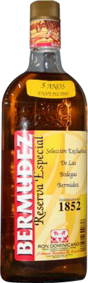 Ron bermudez reserva especial rum