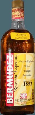 Medium ron bermudez reserva especial rum