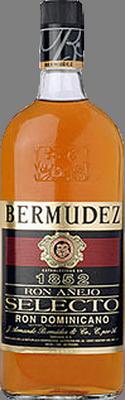 Ron bermudez selecto rum