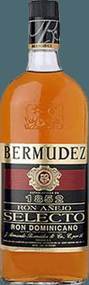 Medium ron bermudez selecto rum