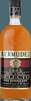 Small ron bermudez selecto rum