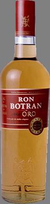 Ron botran anejo oro rum
