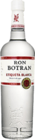 Small ron botran etiqueta blanca rum