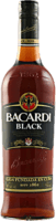 Small bacardi black rum