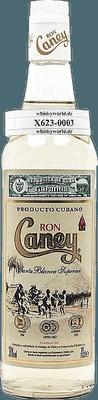 Medium ron caney carta blanca rum