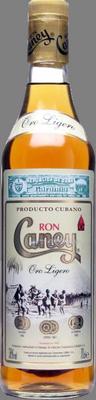 Ron caney oro rum