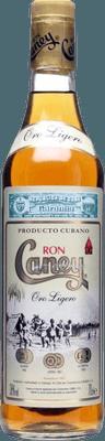 Medium ron caney oro rum