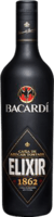 Small bacardi elixir rum