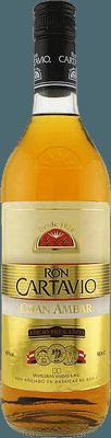 Medium ron cartavio gran ambar rum