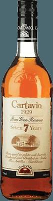Medium ron cartavio 7 year rum