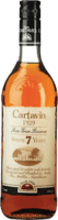 Small ron cartavio 7 year rum
