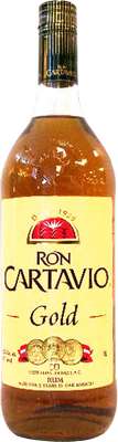 Ron cartavio ron cartavio gold rum