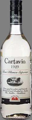 Ron cartavio silver rum