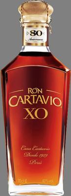 Ron cartavio xo rum