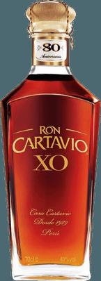 Medium ron cartavio xo rum