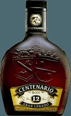 Medium ron centenario 12 year rum
