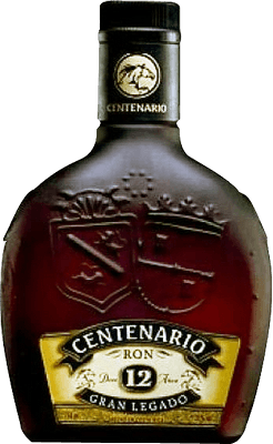 Medium ron centenario 12 year rum