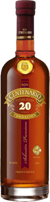 Medium ron centenario 20 year rum