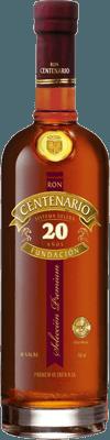 Centenario 20-Year rum