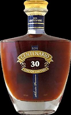 Ron centenario 30 year rum b