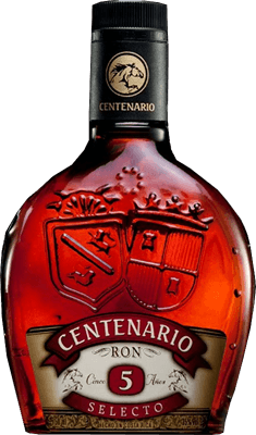 Medium ron centenario 5 year rum