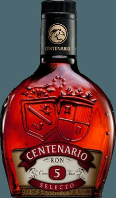 Medium ron centenario 5 year rum