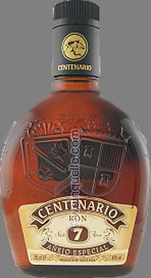 Ron centenario 7 year rum