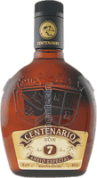 Small ron centenario 7 year rum