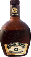 Small ron centenario 9 year rum