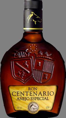 Ron centenario anejo especial rum