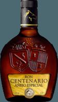 Small ron centenario anejo especial rum