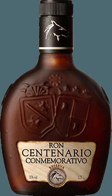 Medium ron centenario conmemorativo rum