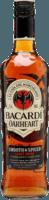 Small bacardi oakheart rum