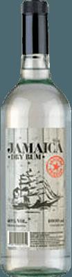 Medium ron jamaica white rum