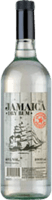 Small ron jamaica white rum