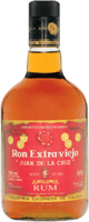 Small ron juan de la cruz 5 year rum