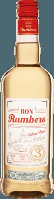 Medium rumbero 3 years