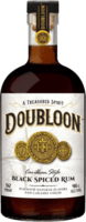 Small doubloon black spiced