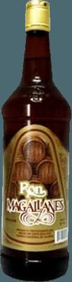 Medium ron magallanes centenario rum