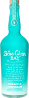 Small blue chair bay pineapple cream