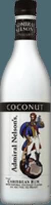 Medium admiral nelso s premium coconut rum