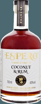 Medium espero coconut