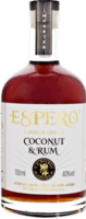 Small espero coconut